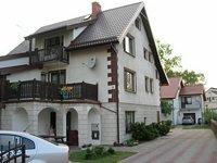 Dom wczasowy - Ewa i Józef Szymacha
