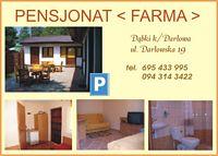 Dom wczasowy FARMA