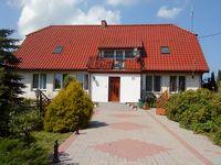 Dom Gościnny Pod Podkową - Kubicki Andrzej