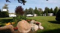 Pole namiotowe – przyczepy kampingowe